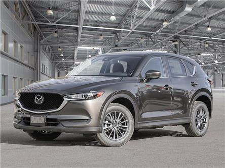2019 Mazda CX-5 GS (Stk: D-19085) in Toronto - Image 1 of 23