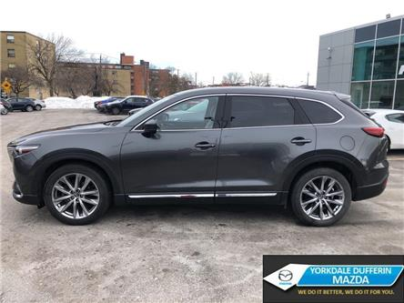 2016 Mazda CX-9 GT (Stk: P1997) in Toronto - Image 1 of 27