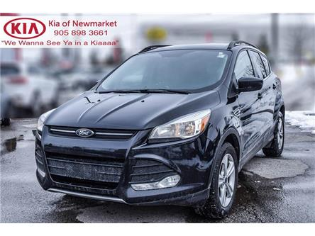 2016 Ford Escape SE (Stk: 200366A) in Newmarket - Image 1 of 19