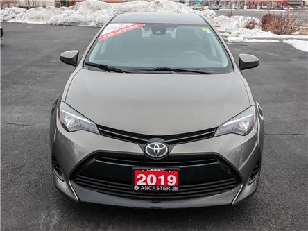 2019 Toyota Corolla  (Stk: P156) in Ancaster - Image 2 of 28