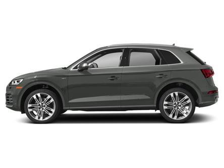 2020 Audi SQ5 3.0T Progressiv (Stk: 53306) in Ottawa - Image 2 of 9