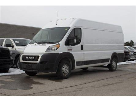 2019 RAM ProMaster 3500 High Roof (Stk: 20-6012A) in London - Image 2 of 10
