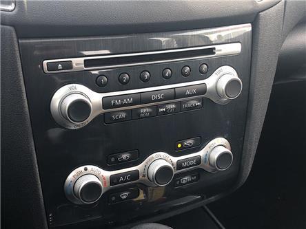 2013 Nissan Maxima SV (Stk: Y20M027A) in Woodbridge - Image 2 of 22