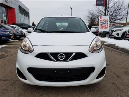 2017 Nissan Micra  (Stk: U10367) in Woodbridge - Image 2 of 21