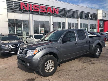 2019 Nissan Frontier  (Stk: U10373) in Woodbridge - Image 1 of 19