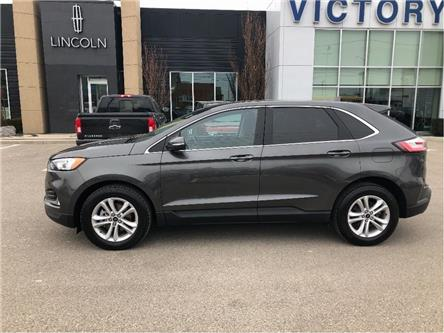 2019 Ford Edge SEL (Stk: V10372CAP) in Chatham - Image 2 of 28