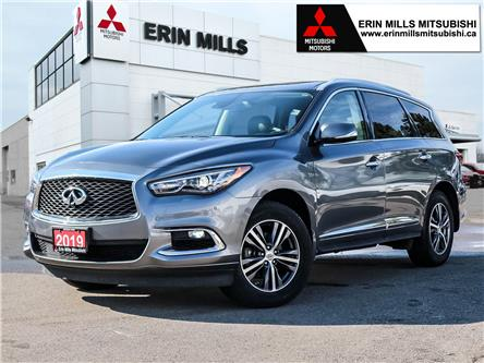 2019 Infiniti QX60 Pure (Stk: P2352) in Mississauga - Image 1 of 30