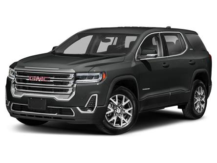 2020 GMC Acadia Denali (Stk: 214944) in Lethbridge - Image 1 of 9