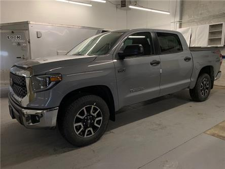 2020 Toyota Tundra Base (Stk: TW110) in Cobourg - Image 1 of 7