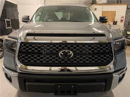 2020 Toyota Tundra Base (Stk: TW110) in Cobourg - Image 2 of 7