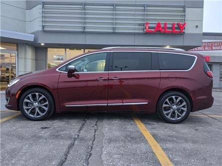 2019 Chrysler Pacifica Limited (Stk: KSOU2044A) in Chatham - Image 2 of 25