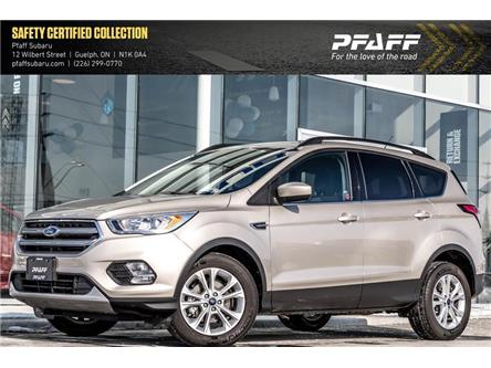 2017 Ford Escape SE (Stk: S00508A) in Guelph - Image 1 of 22