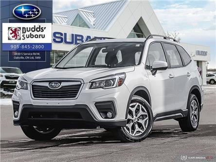 2019 Subaru Forester 2.5i Convenience (Stk: F19271R) in Oakville - Image 1 of 3