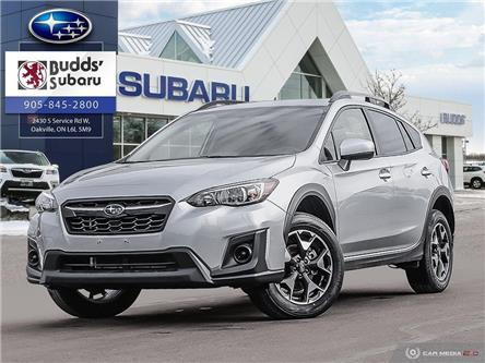 2019 Subaru Crosstrek Convenience (Stk: X19224R) in Oakville - Image 1 of 2
