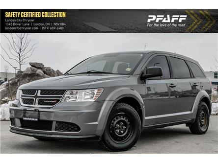 2012 Dodge Journey CVP/SE Plus (Stk: LU8757A) in London - Image 1 of 22
