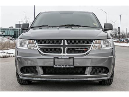 2012 Dodge Journey CVP/SE Plus (Stk: LU8757A) in London - Image 2 of 22