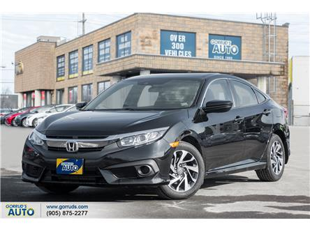 2018 Honda Civic SE (Stk: 015693) in Milton - Image 1 of 19