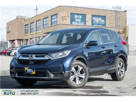 2017 Honda CR-V LX (Stk: 135908) in Milton - Image 1 of 19
