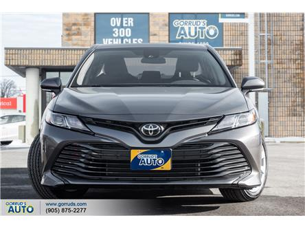 2019 Toyota Camry LE (Stk: 811341) in Milton - Image 2 of 19