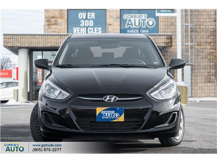 2016 Hyundai Accent GL (Stk: 240746) in Milton - Image 2 of 18