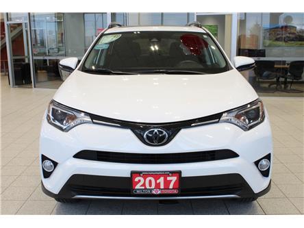 2017 Toyota RAV4 XLE (Stk: 340589A) in Milton - Image 2 of 38