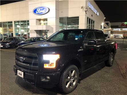 2016 Ford F-150 Lariat (Stk: OP19493) in Vancouver - Image 1 of 28