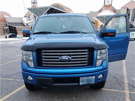 2011 Ford F-150 FX4 (Stk: 2002061) in Waterloo - Image 1 of 5
