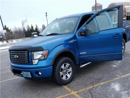 2011 Ford F-150 FX4 (Stk: 2002061) in Waterloo - Image 2 of 5