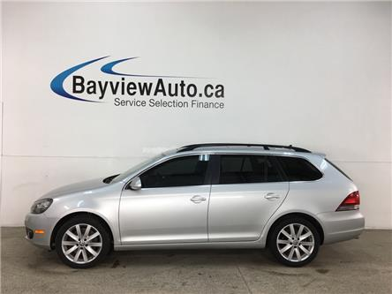 2014 Volkswagen Golf 2.0 TDI Highline (Stk: 36459W) in Belleville - Image 1 of 29