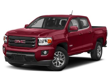 2020 GMC Canyon  (Stk: L186937) in Scarborough - Image 1 of 9