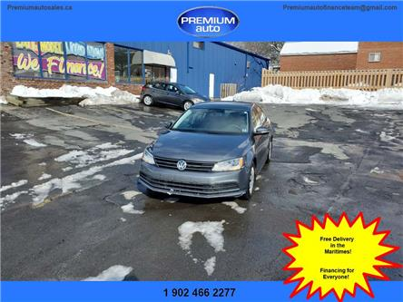 2016 Volkswagen Jetta 1.4 TSI Trendline (Stk: 221520) in Dartmouth - Image 1 of 20