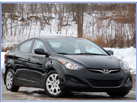 2015 Hyundai Elantra GL (Stk: OP3951) in Kitchener - Image 1 of 14