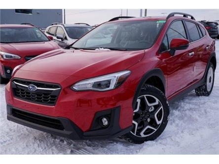 2020 Subaru Crosstrek Limited (Stk: SL256) in Ottawa - Image 1 of 25