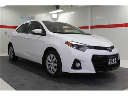 2015 Toyota Corolla S (Stk: 300444S) in Markham - Image 2 of 23