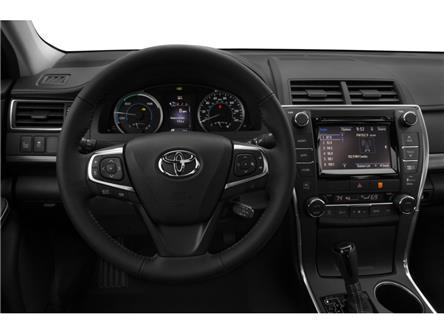 2016 Toyota Camry Hybrid SE (Stk: 514241) in Sarnia - Image 2 of 9
