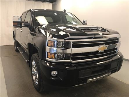 2019 Chevrolet Silverado 2500HD High Country (Stk: 214584) in Lethbridge - Image 1 of 30