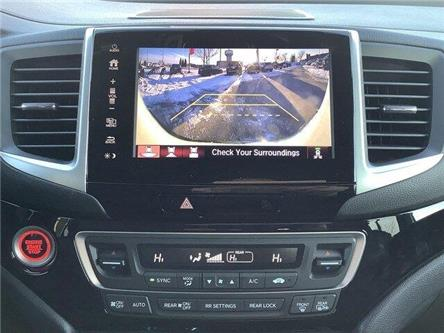2020 Honda Ridgeline Black Edition (Stk: 20591) in Barrie - Image 2 of 26