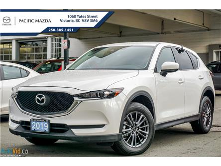 2019 Mazda CX-5 GX (Stk: 611494A) in Victoria - Image 1 of 20