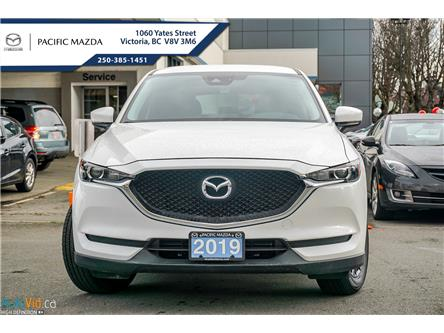 2019 Mazda CX-5 GX (Stk: 611494A) in Victoria - Image 2 of 20