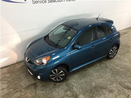 2019 Nissan Micra SR (Stk: 36469W) in Belleville - Image 2 of 23