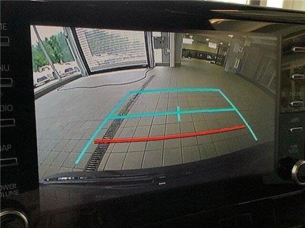 2020 Toyota Corolla SE (Stk: 21817) in Kingston - Image 2 of 25