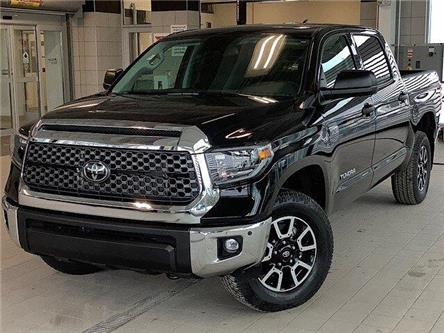 2020 Toyota Tundra Base (Stk: 22013) in Kingston - Image 1 of 30