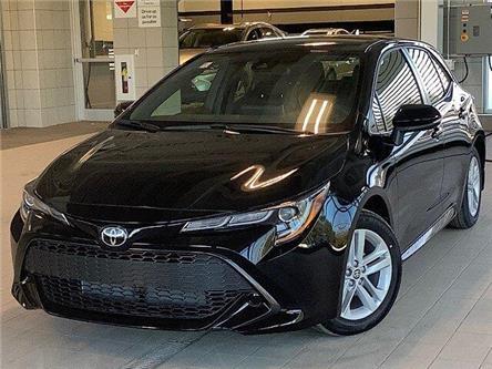 2020 Toyota Corolla Hatchback Base (Stk: 22041) in Kingston - Image 1 of 26