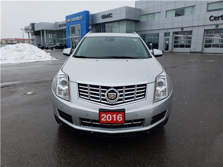 2016 Cadillac SRX Luxury Collection (Stk: Z130954A) in Newmarket - Image 2 of 11