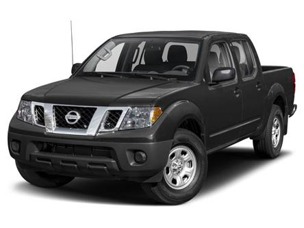 2019 Nissan Frontier PRO-4X (Stk: 419015) in Scarborough - Image 1 of 9