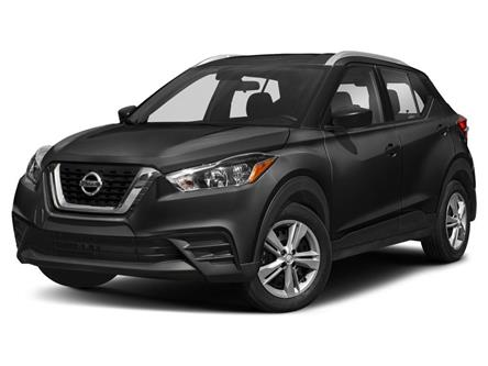 2020 Nissan Kicks S (Stk: K20025) in Scarborough - Image 1 of 9