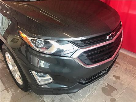 2019 Chevrolet Equinox LT (Stk: BB0735) in Listowel - Image 2 of 19