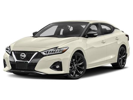 2020 Nissan Maxima SR (Stk: U20002) in Scarborough - Image 1 of 9