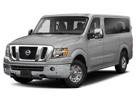 2020 Nissan NV Passenger NV3500 HD SL V8 (Stk: X20002) in Scarborough - Image 1 of 8