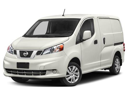 2020 Nissan NV200 S (Stk: M20007) in Scarborough - Image 1 of 8